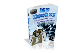 Ice Hockey – The Game