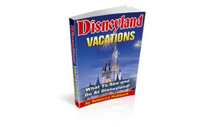 Disneyland Vacations