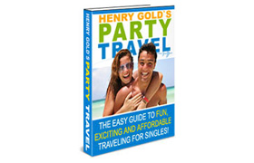 Henry Gold Party Travel