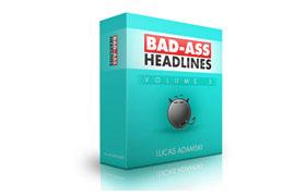 Bad Ass Healine v3