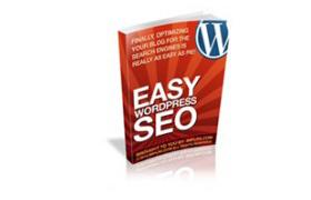 Easy Wordpress SEO