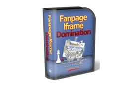 Fanpage Iframe Domination