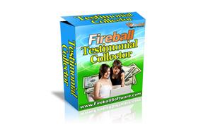 Fireball Testimoniall Collector