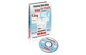 Flipping Websites For Profits