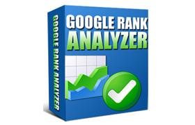 Google Rank Analyzer