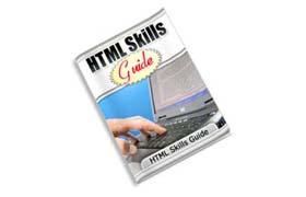HTML Skills Guide