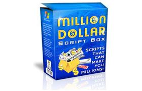 Million Dollar Script Box
