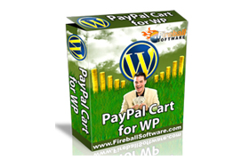 PayPal Cart for WP Plugin