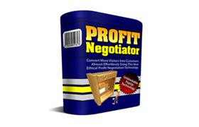 Profit Negotiator Script