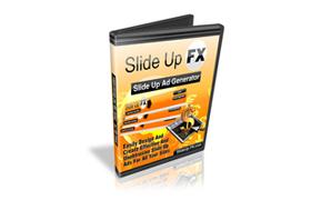 Slide Up FX