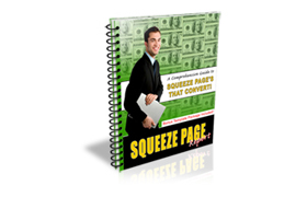 Squeeze Page Videos and Report