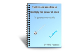 Twitter And WordPress