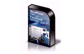 WordPress Pages Into Facebook Fan Pages Made Ez