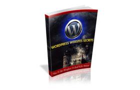 WordPress Websites Secrets
