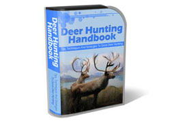 WP and HTML Template Deer Hunting