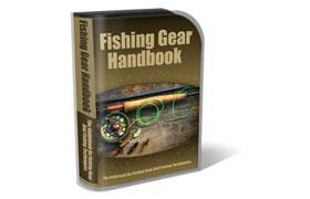 WP Templates Fishing Gear
