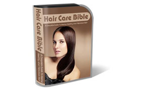 WP Templates Hair Care