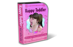WP Templates Happy Toddler