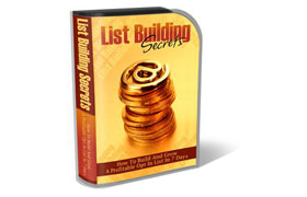 WP Templates List Building Gold Coins