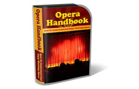 WP and HTML Template Opera Handbook