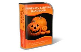 WP Templates Pumpkin Carving