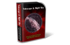 WP Templates Telescopes & Night Sky