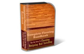 WP Theme Template Flooring