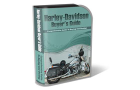 WP Theme Template Harley Davidson Buyers