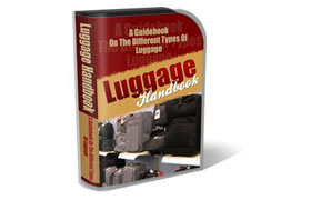 WP Theme Template Luggage