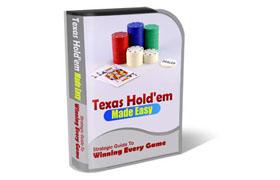 WP Theme Template Texas HoldEm