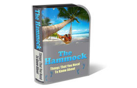 WP Theme Template The Hammock