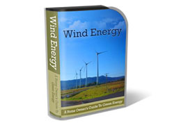 WP Theme Template Wind Energy