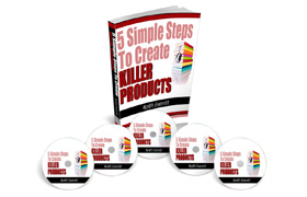 5 Simple Steps To Create Killer Products Videos & Guide