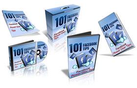 101 Facebook Tips Package