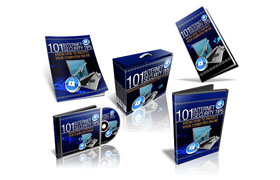 101 Internet Security Tips Package