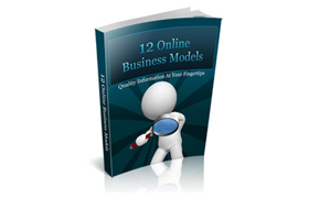 12 Online Business Models