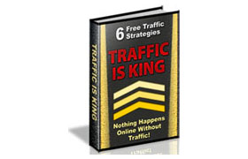 Traffic Is King