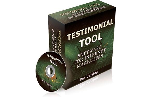 Testimonial Tool