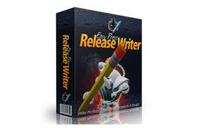 Easy Press Release Writer