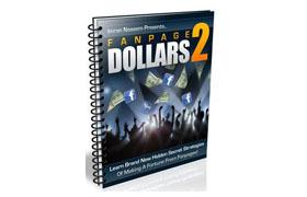 Fan Page Dollars 2