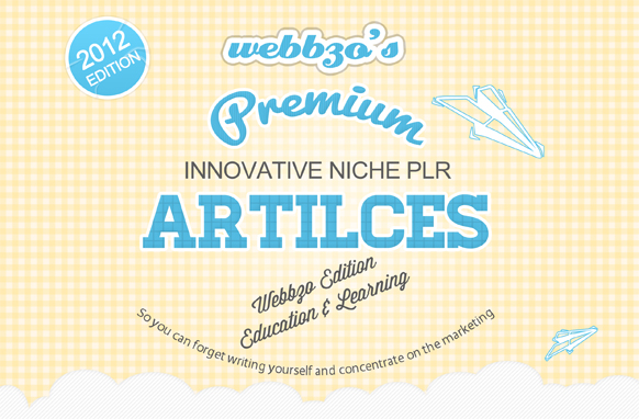 10 Writing Articles