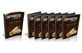 Copywriters Blueprint Video Series
