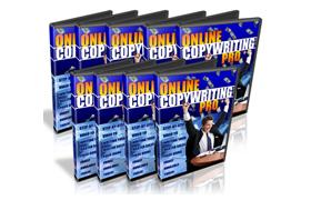 Copywriting Pro Video Series