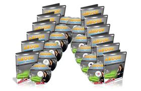 Ebook Money Machine Video Series