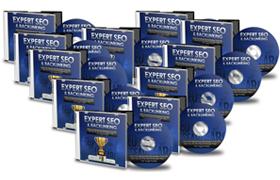 Expert SEO Backlinking Audio Series