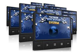 Facebook Rockstar System Video Series
