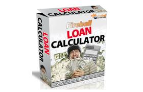 Fireball Loan Calculator