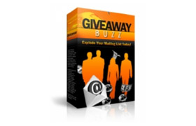 Giveaway Buzz