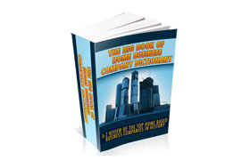 Home Business Company Directory