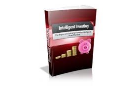 Intelligent Investing